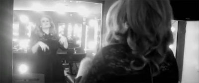 Adele - Making Of