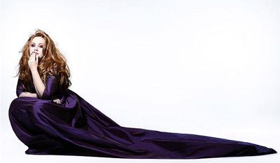 Adele - W