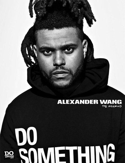 Alexander Wang - Do Something