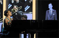 Alicia Keys - Grammy Awards