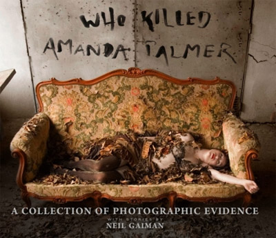 Who Killed Amanda Palmer