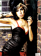 Amy Winehouse - Blender