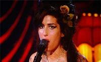 Amy Winehouse - Grammy Awards