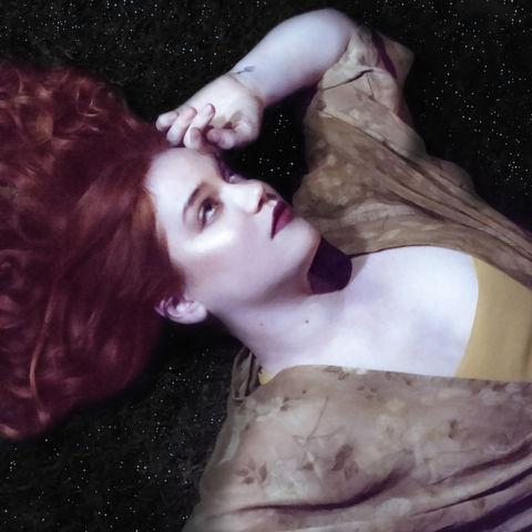 Anna Wise - he Feminine: Act II