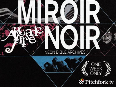 302 found for Arcade fire dvd miroir noir