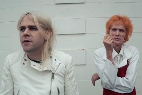 Ariel Pink - Dayzed Inn Daydreams