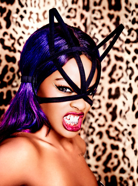 Azealia Banks - Playboy