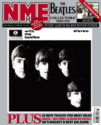 NME - The Beatles