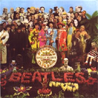 The Beatles - Sgt. Pepper´s Lonely Hearts Club Band