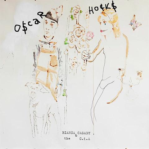 Bianca Casady - Oscar Hocks