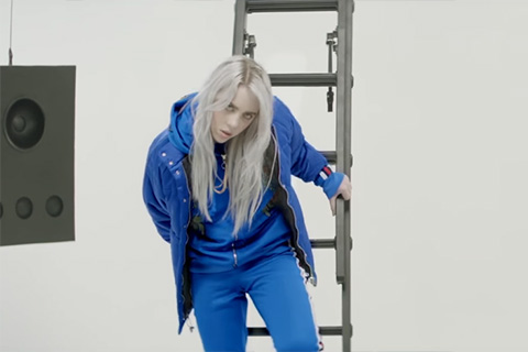 Billie Eilish - Bored