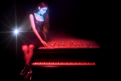 Birdy divulga a sentimental faixa título do álbum 'Beautiful