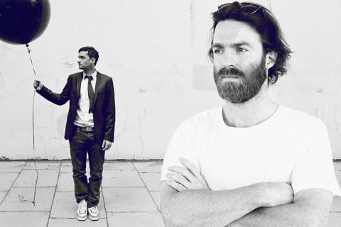 Bonobo & Nick Murphy