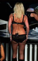 Britney Spears - Gimme More - VMA 07