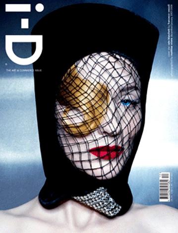 Cate Blanchett - ID