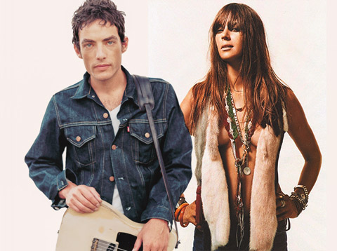 Cat Power & Jakob Dylan