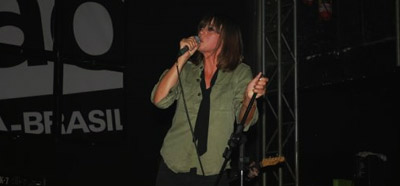 Cat Power - Porto Alegre
