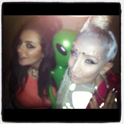 Charli XCX - Instagram