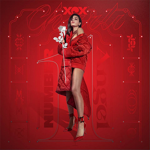 Charli XCX - Number 1 Angel