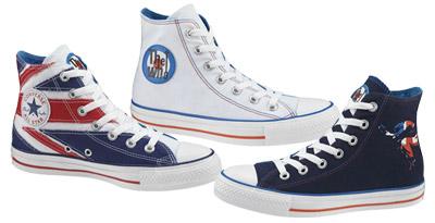 The Who - Converse