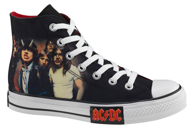 Converse AC/DC