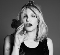 Courtney Love - Garage