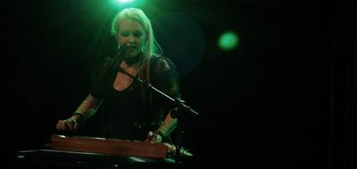Cyndi Lauper - Porto Alegre