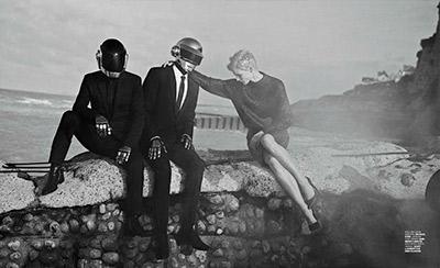 Daft Punk - Le Monde