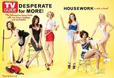 Desperate Housewives - TV Guide