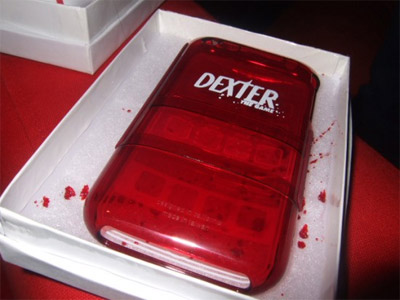 Dexter iPhone Case