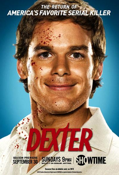 Dexter - Segunda Temporada