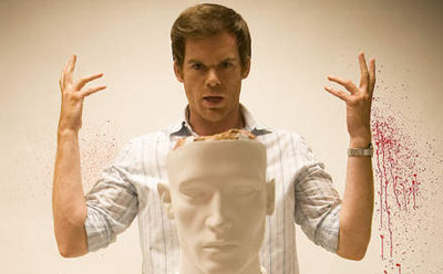 Los Angeles Times - Dexter