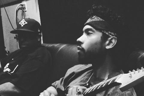 DJ Premier & Miguel
