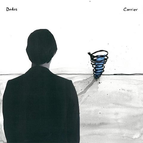 The Dodos - Carrier