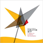 Drive XV: A Tribute to Automatic for the People