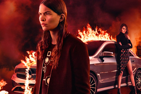 Eliot Sumner - Burning Desire