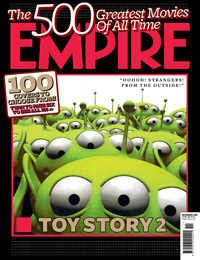 Empire - 500 Greatest Movies of All Time