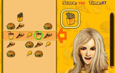 Feed Britney