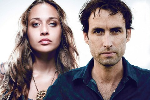 Fiona Apple & Andrew Bird