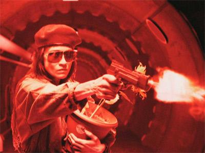 Fiona Apple - H-Man