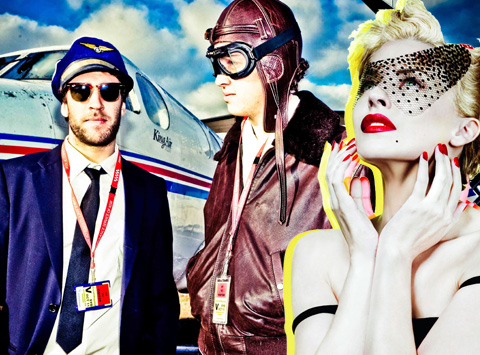 Flight Facilities & Kylie Minogue