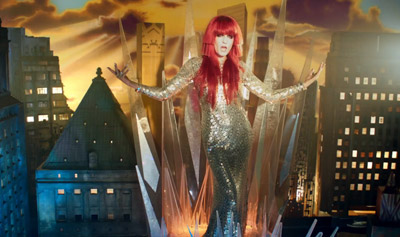 Florence and the Machine - Spectrum