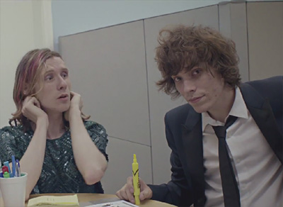 Foxygen - How Can You Really