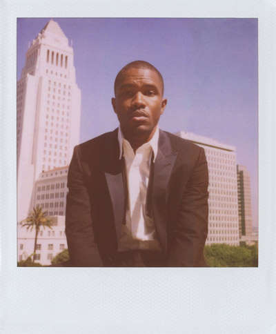 Frank Ocean - Band of Outsiders