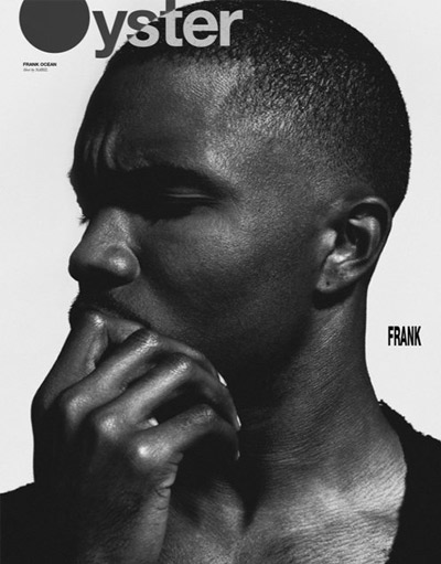 Frank Ocean - Oyster