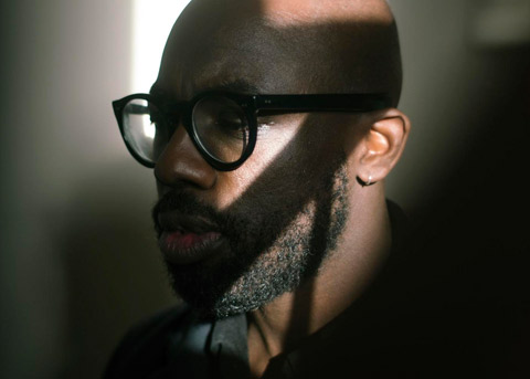Ghostpoet - Sorry My Love, It's You Not Me