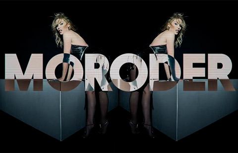 Giorgio Moroder & Kylie Minogue