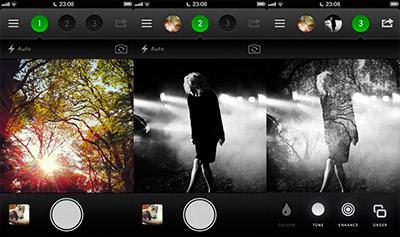 Goldfrapp App