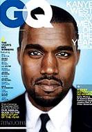 GQ - Kanye West