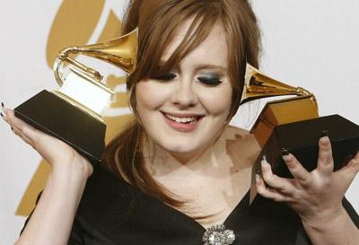 Adele - Grammy